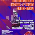 Apostila Concurso CRECI - 9ª Região 2014 - Profissional de Suporte Administrativo e Técnico PSAD e PSTE