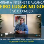 """Blogosfera - OMB100 Lança """"Como Dominar a internet e ser o Primeiro do Google"""" Curso Grátis"""