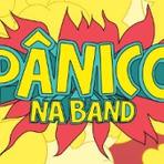 Pânico na Band ganha página no Hao123