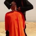 Confirmado: Estado Islâmico posta vídeo com jornalista americano sendo decapitado