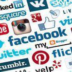 Conheça a origem do nome das principais redes sociais e serviços online
