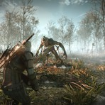 The Witcher 3 Wild Hunt – 35 minutos fantásticos de gameplay