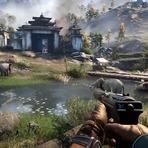 Jogos - Far Cry 4: como funcionará o sistema que permite jogar sem ter o game