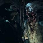 Jogos - The Evil Within terá inimigos invencíveis e diversos quebra-cabeças