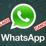 Apagar e excluir conta do WhatsApp pelo próprio celular
