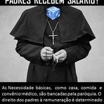 Religião - Padres recebem salário?