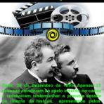 Cinema - Os irmãos Lumière e a Invençao do Cinema