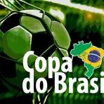 Futebol - Confira os 16 times classificados para a próxima fase da Copa do Brasil