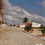 Blogueiro Repórter - Foto Antiga da Serra da Tapuia