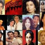 """Entretenimento - Os 25 anos de """"Tieta"""", uma das novelas mais marcantes da teledramaturgia"""