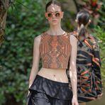 Sabe como será a moda do seu verão 2015?