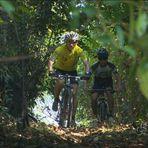 Esportes - BRASIL RIDE: Equipe de ciclismo de RO se prepara para prova na Chapada Diamantina