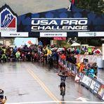 Esportes - USA Pro Challenge 2014 – Etapa 3 – Kilômetros Finais