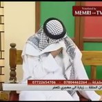 Religião - Apresentador de TV iraquiana chora ao falar da perseguição aos cristãos
