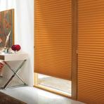 Arquitetura e decoração - HunterDouglas Luxaflex: Conheça a Cortina Duette com seus acionamentos