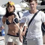 Zac Efron e Michelle Rodriguez terminam sua relação chiclete por causa de Cara Delevingne