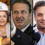 As mentes por trás das campanhas: Quem são os principais conselheiros de Dilma, Marina e Aécio