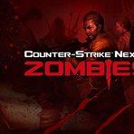 Jogos - Voltando como f2p: 'Counter-Strike Nexon: Zombies' é anunciado