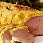 Receita de Carne Crocante