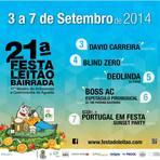 Portugal - Novidades Gastonómicas na Festa do Leitão à Bairrada