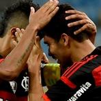 Futebol - De virada| Flamengo vence o Atlético-MG por 2 a 1