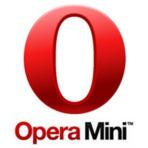 Opera Mini agora é navegador padrão nos celulares básicos da Microsoft