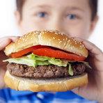 Saúde - Causas da obesidade infantil