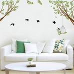 Dicas criativas para decorar apartamentos e casas pequenas