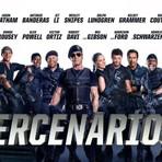 Cinema - Lançamento - Os Mercenários 3