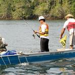 Turismo - Quer  ganhar  uma Mitsubishi 0 KM pescando?  você pode!