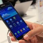 Teste de desempenho revela Galaxy Note 4 com processador potente de 64 bits