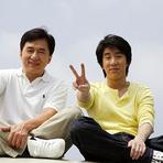 Jackie Chan assume estar envergonhado pelo envolvimento de seu filho com drogas