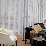 HunterDouglas Luxaflex: Conheça a Cortina Luminette, prática e tradicional