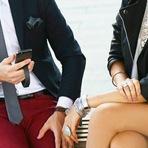 Portáteis - Conheça a pulseira que prolonga a bateria do smartphone