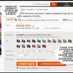 Lista de 60 sites para comprar roupas da China