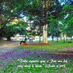 O Amor Soberano de Deus