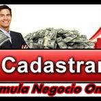 Como Ganhar Dinheiro Na Internet – Formula Negocio Online