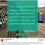 Disputa pelo Governo do Paraná vira barraco no Twitter