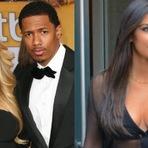 Nick Cannon confirma separação de Mariah Carey