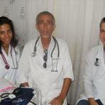 Ação Social - 24/08/14 - Pavuna R.J. com o Grupo Missionários da Saúde