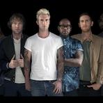 Maroon 5 lança música e o lyric vídeo de Animals