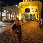 Turismo - Blog da Estela Kunzler: Estação das Docas - Belém - Pará