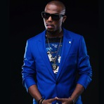 Música - O rapper B.o.B. lança a música inédita New Black