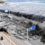 Ciência - Estudo revela que ilha vulcânica no Japão pode afundar e causar tsunami!