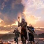 novo trailer de lançamento de destiny