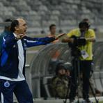 Marcelo Oliveira ressalta vitoria em cima do Grêmio