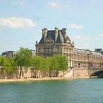 Turismo - 10 Lugares Turísticos em Paris