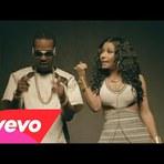 Música - Juicy J lança clipe de Low com Nicki Minaj