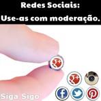 Internet - 7 Frases com Imagens para Redes Sociais