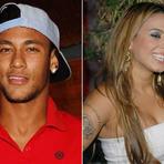 Celebridades - Em Barcelona, Alinne Rosa desmente affair com Neymar #14